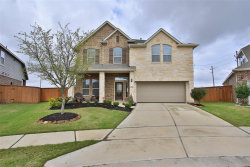 Photo of 8943 Texas Honeysuckle Trail, Cypress, TX 77433 (MLS # 32412332)