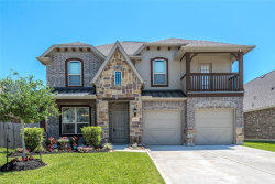 Photo of 2711 Parkside Valley Lane, Pearland, TX 77581 (MLS # 32510832)