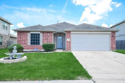 Photo of 1123 Starflower Lane, Baytown, TX 77521 (MLS # 32805374)