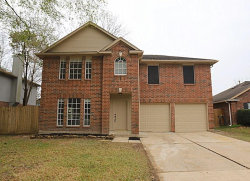 Photo of 18619 Singing Woods Drive, Humble, TX 77346 (MLS # 32844238)