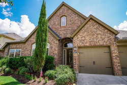 Photo of 4811 Emily Forest Trail, Katy, TX 77494 (MLS # 32864243)