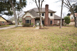 Photo of 103 Tanager Lane, Lake Jackson, TX 77566 (MLS # 33237677)