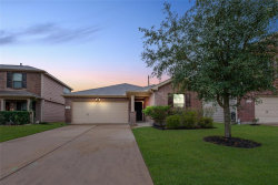 Photo of 21331 Pine Monte Ridge Lane, Katy, TX 77449 (MLS # 33307868)