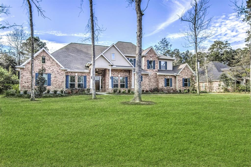 Photo for 27323 Tropper Hill Lane, Spring, TX 77386 (MLS # 335656)