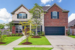 Photo of 2210 Whispering Manor Lane, Pearland, TX 77089 (MLS # 33782830)
