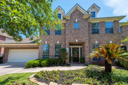 Photo of 20718 Windrose Bend Drive, Spring, TX 77379 (MLS # 33810092)