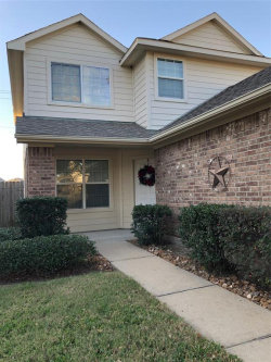 Photo of 13415 Misty Sands Lane, Houston, TX 77034 (MLS # 34064713)