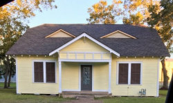 Photo of 210 E Putnam, Ganado, TX 77962 (MLS # 34139376)