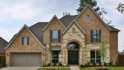 Photo of 13227 Fernbank Forest Drive, Humble, TX 77346 (MLS # 34234017)