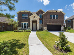 Photo of 2206 Whispering Manor Lane, Pearland, TX 77089 (MLS # 34293458)