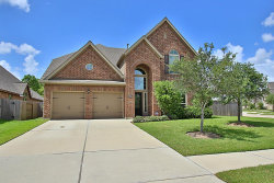 Photo of 1912 Sunset Springs Drive, Pearland, TX 77584 (MLS # 34334168)