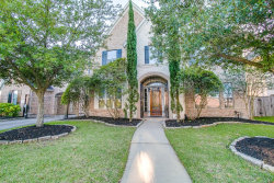 Photo of 8531 Jackson Creek Bend Lane, Humble, TX 77396 (MLS # 34389984)