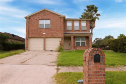 Photo of 18335 Atasca Woods Trace, Humble, TX 77346 (MLS # 34445918)