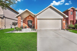 Photo of 2707 Puddle Duck Court, Humble, TX 77396 (MLS # 34638138)