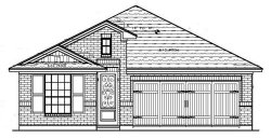 Photo of 2566 Turberry Drive, West Columbia, TX 77486 (MLS # 34894057)