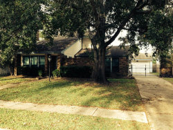 Photo of 15814 Maple Manor Drive, Houston, TX 77095 (MLS # 34990335)