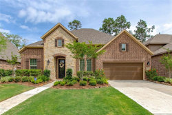 Photo of 13407 Beall Woods Lane, Humble, TX 77346 (MLS # 35057002)