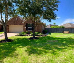 Photo of 2420 Modena Court, Pearland, TX 77581 (MLS # 35098856)