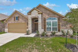 Photo of 20622 Falling Cypress Court, Humble, TX 77338 (MLS # 35113780)