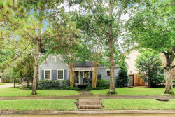 Photo of 4201 Ruskin, West University Place, TX 77005 (MLS # 35412889)