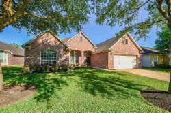 Photo of 1931 Misty Falls Lane, Richmond, TX 77406 (MLS # 35931085)