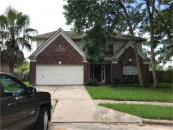 Photo of 7002 Blanco Pines Drive, Humble, TX 77346 (MLS # 3608870)