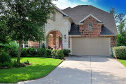Photo of 30 Estherwood Place, The Woodlands, TX 77354 (MLS # 36148242)