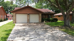 Photo of 1114 Union Valley Drive, Pearland, TX 77581 (MLS # 36173408)