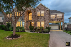 Photo of 11010 S Country Club Green Drive, Tomball, TX 77375 (MLS # 36258897)