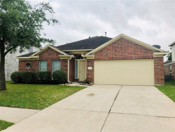 Photo of 4238 Forest Rain Lane, Humble, TX 77346 (MLS # 36334898)