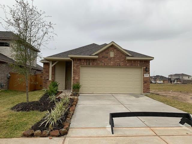 Photo for 13137 Dancing Reed Drive, Texas City, TX 77510 (MLS # 36439522)