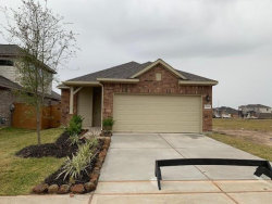 Tiny photo for 13137 Dancing Reed Drive, Texas City, TX 77510 (MLS # 36439522)