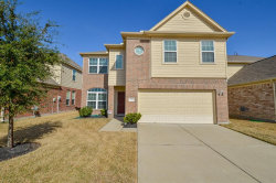 Photo of 19710 Atherton Bend Lane, Cypress, TX 77429 (MLS # 36625143)