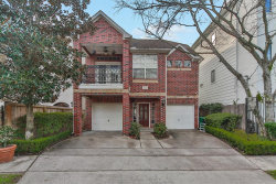 Photo of 305 Knox Street, Houston, TX 77007 (MLS # 36930667)