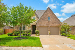 Photo of 10322 Bellago Lane, Richmond, TX 77407 (MLS # 37017833)