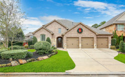 Photo of 3 Sheephorn Court, The Woodlands, TX 77354 (MLS # 37032283)