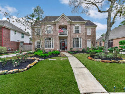 Photo of 14911 Stonemeade Place, Cypress, TX 77429 (MLS # 37328676)