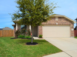 Photo of 10802 Harston Drive, Tomball, TX 77375 (MLS # 37461841)