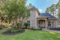 Photo of 35 Indian Clover Drive, The Woodlands, TX 77381 (MLS # 37553926)