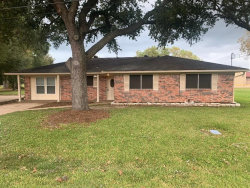 Photo of 705 Sinclair Street, West Columbia, TX 77486 (MLS # 37751964)