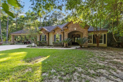 Photo of 28802 Misty Oaks Drive, Huffman, TX 77336 (MLS # 37752635)