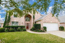 Photo of 11310 Misty Morning Street, Pearland, TX 77584 (MLS # 37774798)