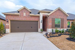Photo of 109 Saddle Drive, Jersey Village, TX 77065 (MLS # 37816979)