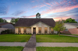 Photo of 12311 Meadow Berry Drive, Meadows Place, TX 77477 (MLS # 37858825)