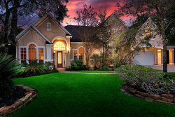 Photo of 23 PEBBLE COVE Drive, The Woodlands, TX 77381 (MLS # 38160165)