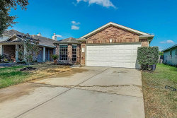 Photo of 20219 Evening Primrose Lane, Tomball, TX 77375 (MLS # 38548727)