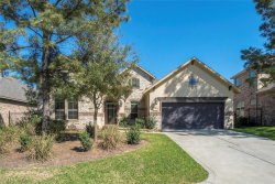 Photo of 98 N Braided Branch Drive, Tomball, TX 77375 (MLS # 38678215)
