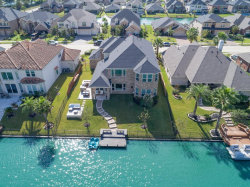 Photo of 17814 Folly Point Drive, Cypress, TX 77429 (MLS # 38693568)