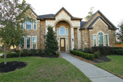 Photo of 14302 Windy Crossing Lane, Humble, TX 77396 (MLS # 38732946)