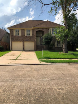 Photo of 102 Papaya Street, Lake Jackson, TX 77566 (MLS # 38750692)